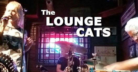 The Lounge Cats